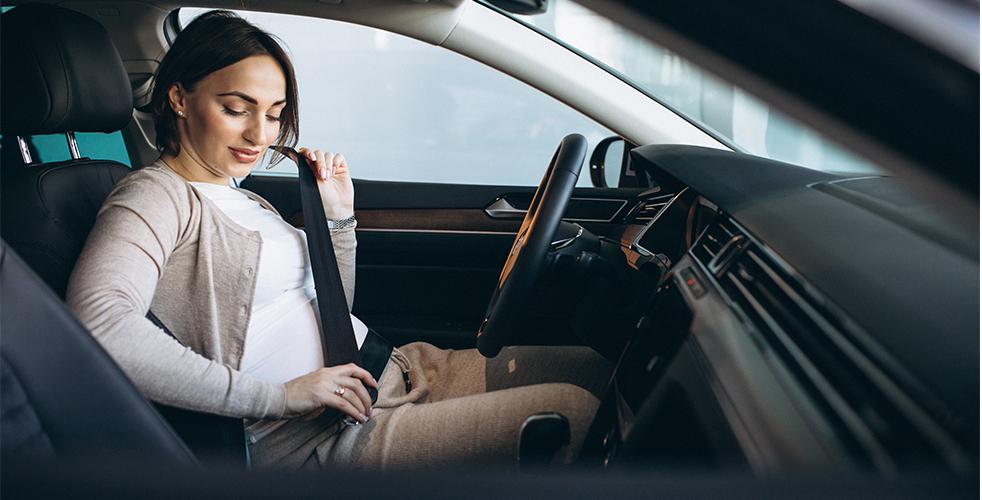Como dirigir com segurança no inverno