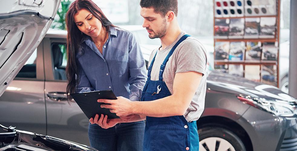 Manual do carro: tudo o que você precisa essencialmente saber